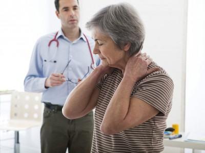 19 L'arthrose-cervicale