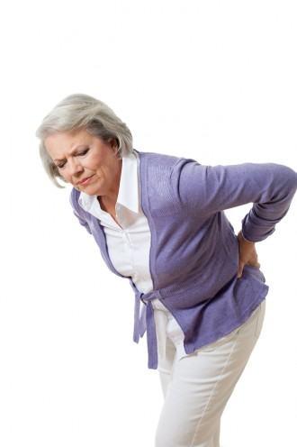 26 La crise d'arthrose