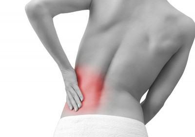 34 Les symptômes de la lombalgie